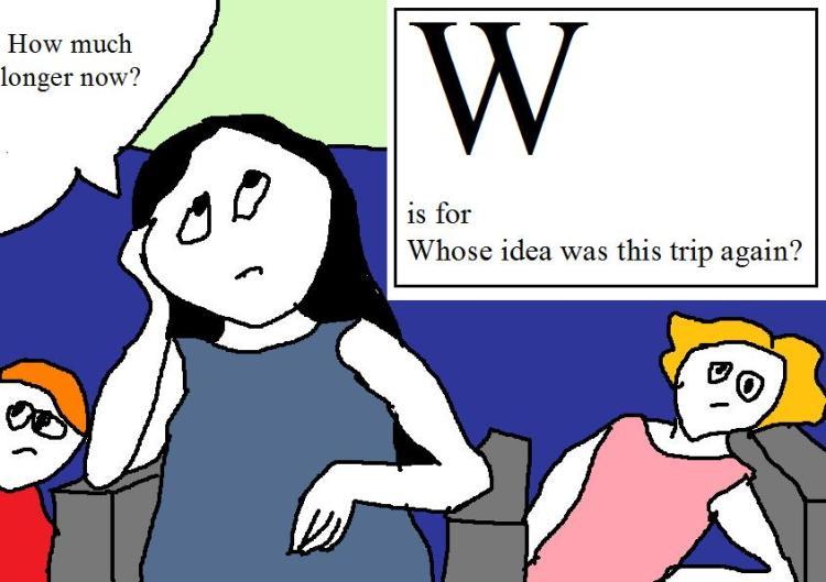 whoseidea